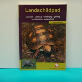 Boek Landschildpad