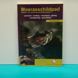 Boek Moerasschildpad